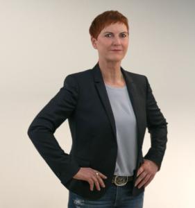 Sabine Schnucke