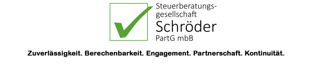 Steuerberatungsgesellschaft Schröder